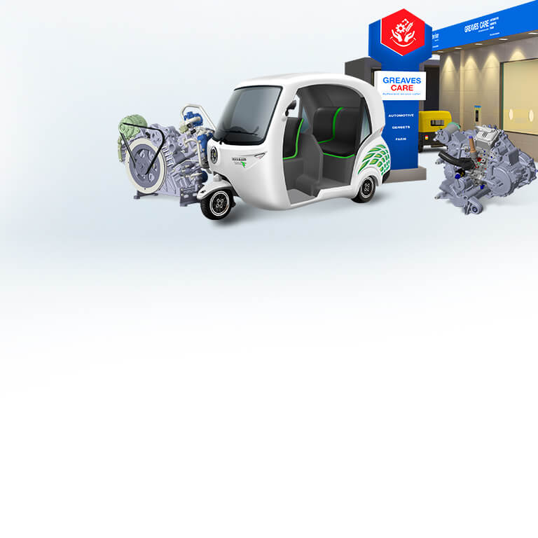 Re-inventing Last Mile Mobility solutions