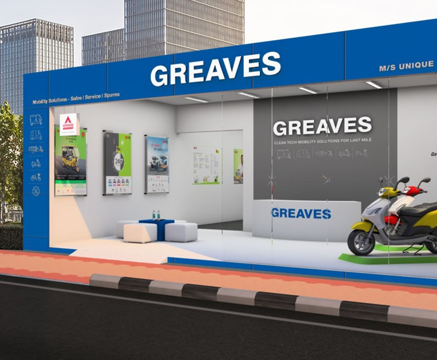 greaves cotton genset care