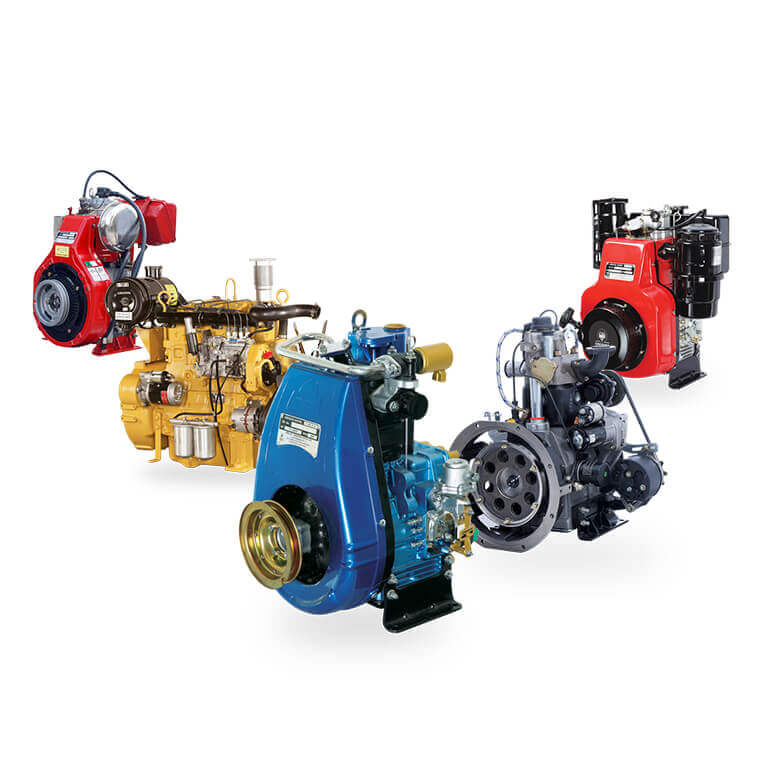 greaves diesel engines