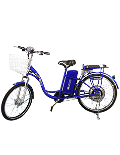 electric cycle price in india