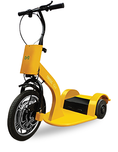 electric mobility scooter manufacturers
