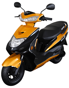 ampere electric scooter price