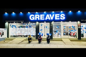 greaves engines care