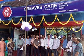 greaves care automotive