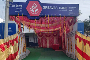 automotive greaves care