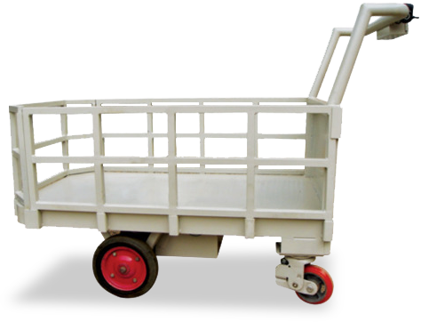 e trolley manufacturers