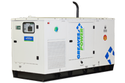 diesel generator specifications
