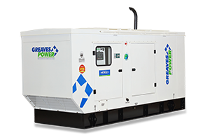 industrial diesel generators for sale