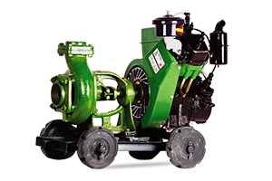 diesel pumpset for agriculture