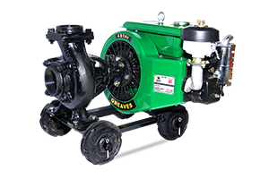 agricultural diesel engines