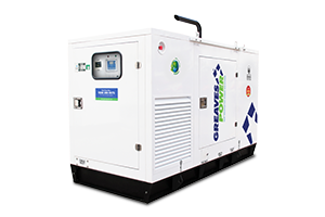 industrial power generator manufacturers