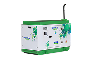 industrial portable generators