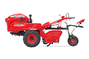 Greaves Power Tillers Mahabali