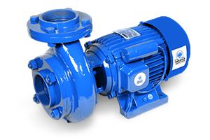 Centrifugal Mono Block Pumpsets
