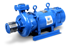 OPENWELL SUBMERSIBLE - VERTICAL PUMPSETS