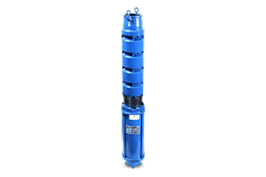 SUBMERSIBLE - VERTICAL PUMPSETS