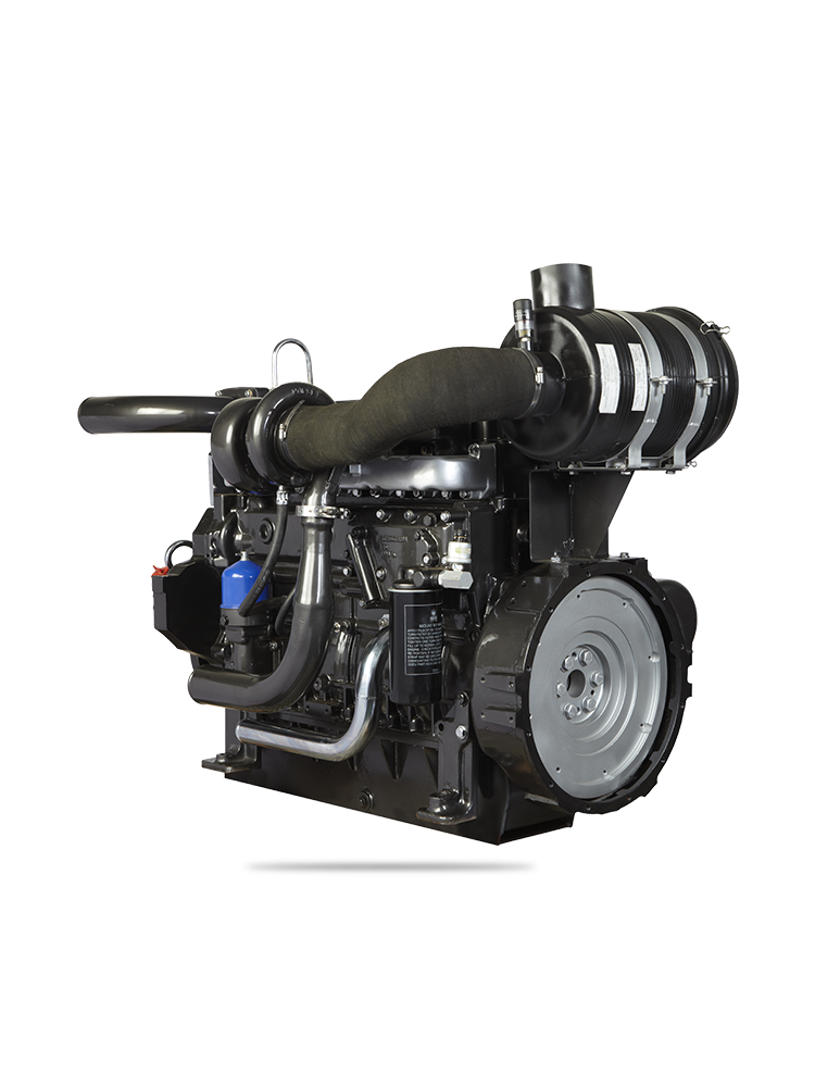 Greaves Four Stroke Industrial Diesel Engine 6G11 Series