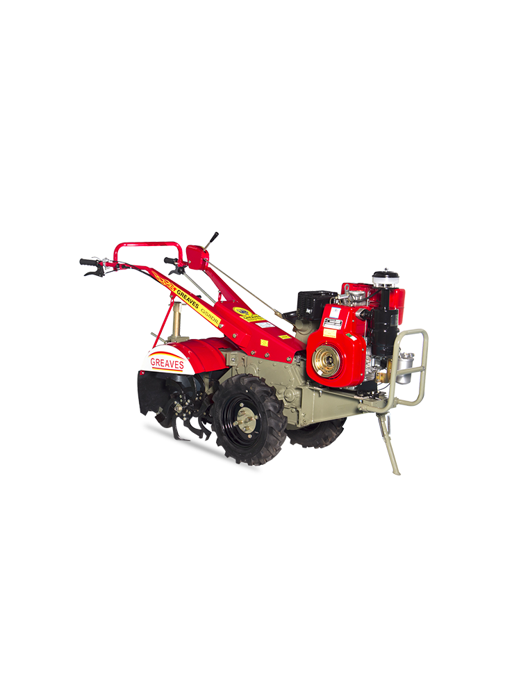 Greaves Mini Power Tiller Gs 8 Dil Agriculture Mini Tractor Price